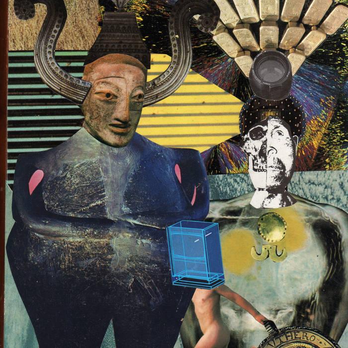 NUDE VEGAS cover art