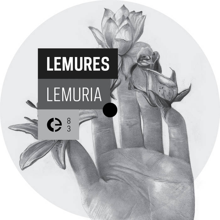 Lemuria cover art