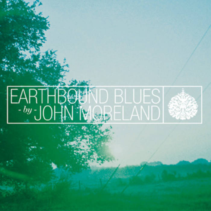 Earthbound Blues cover art