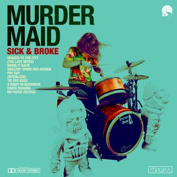 Sick & Broke cover art