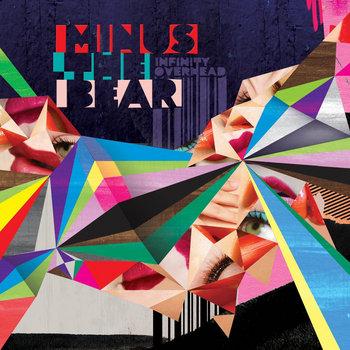 Infinity Overhead cover art