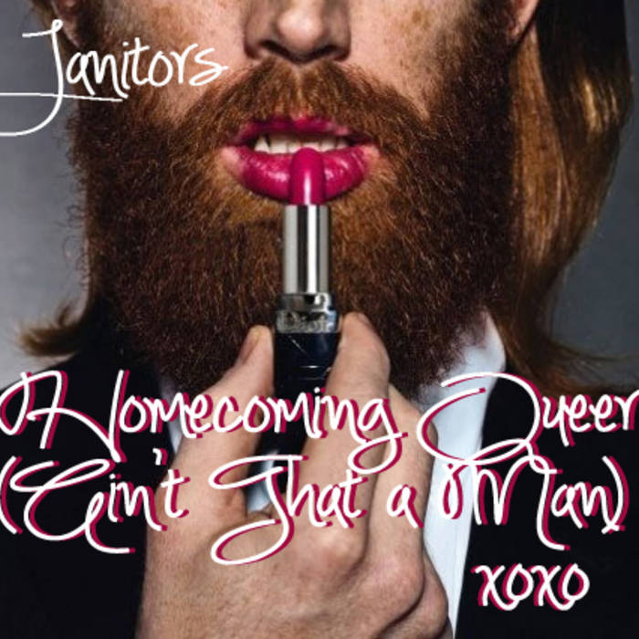 Homecoming Queer (Ain't That a Man) cover art