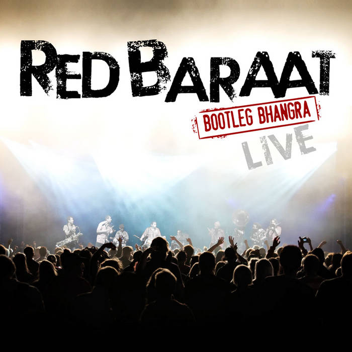 Bootleg Bhangra cover art