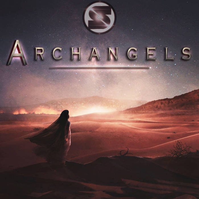 Archangels cover art