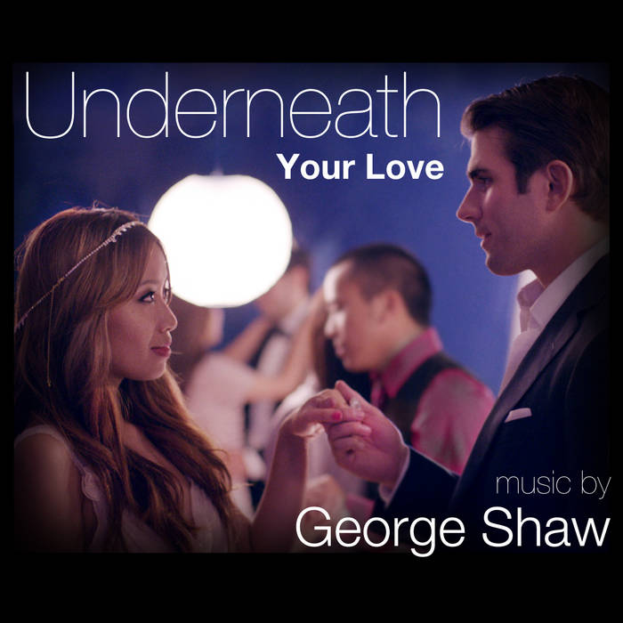 Underneath Your Love cover art