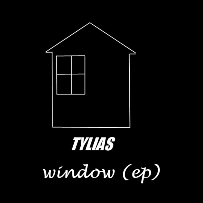 Window EP cover art