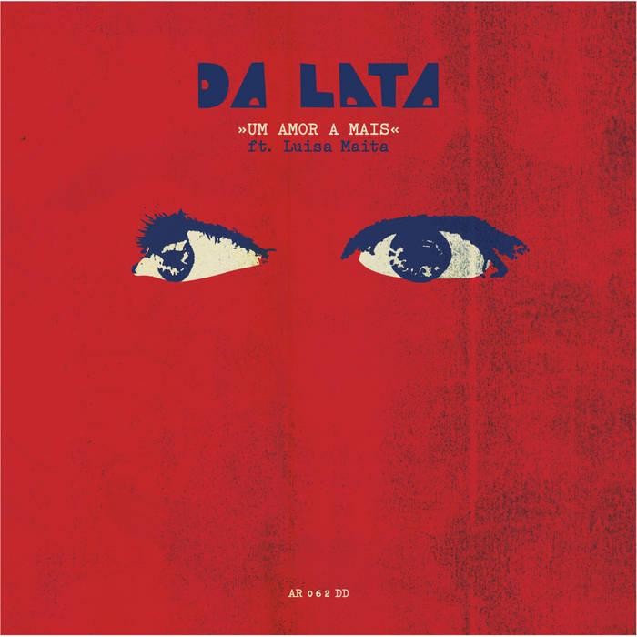 Um Amor A Mais feat. Luisa Maita cover art