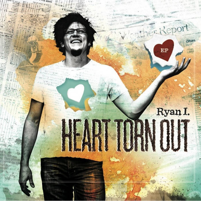 Heart Torn Out cover art