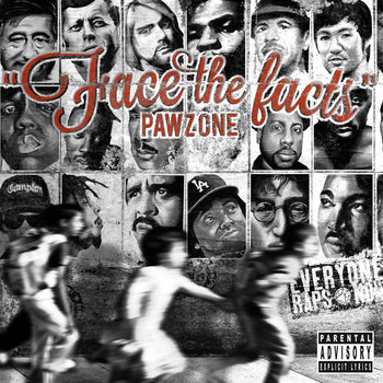 Face The Facts cover art