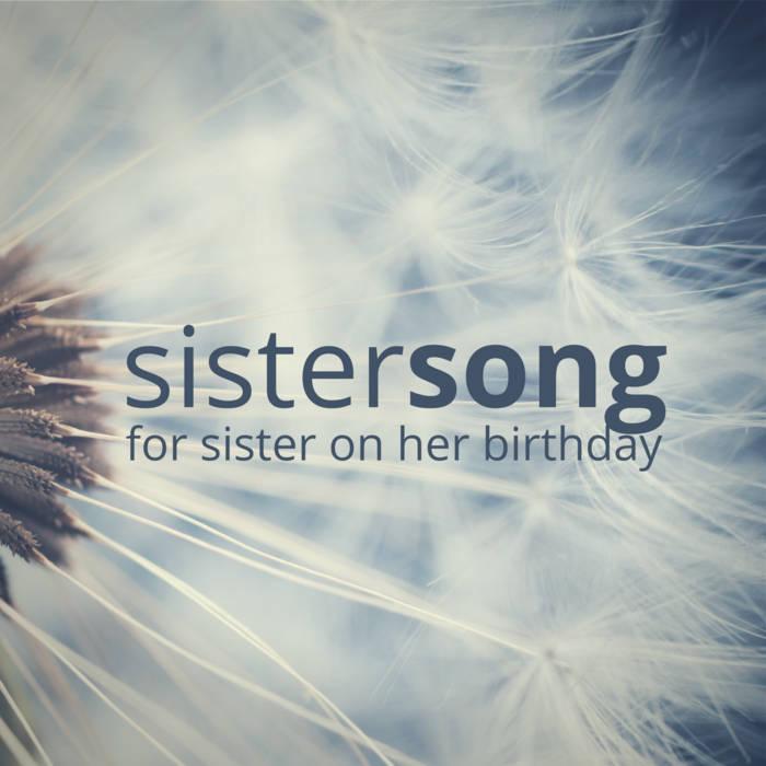 Sister Song cover art