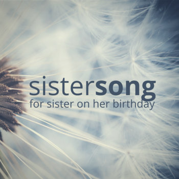 Sister Song cover art
