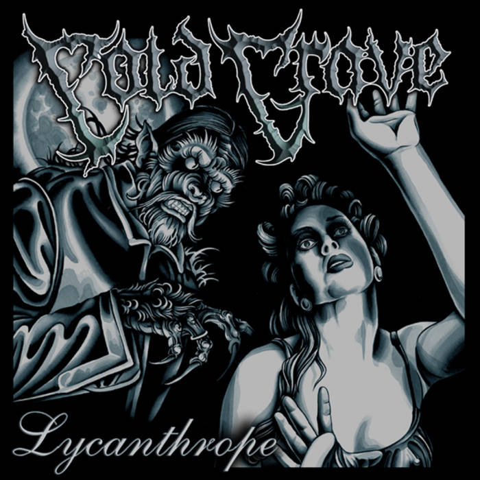 Lycanthrope cover art