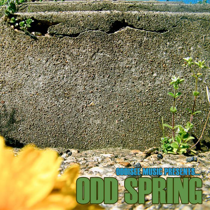 Odd Spring cover art
