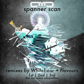 AMB scanner span (EurythmY RMX) cover art