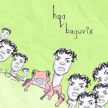 baguvix cover art