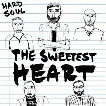 The Sweetest Heart cover art