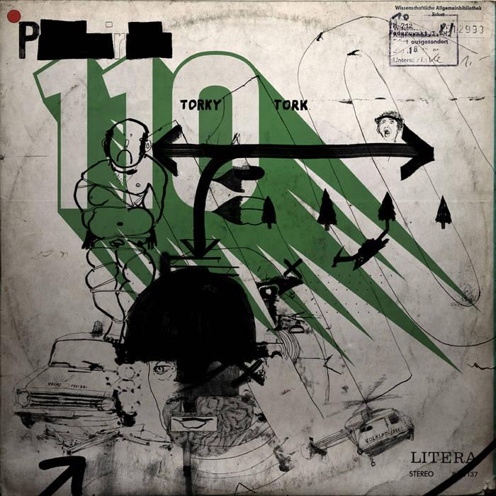 PR110 cover art