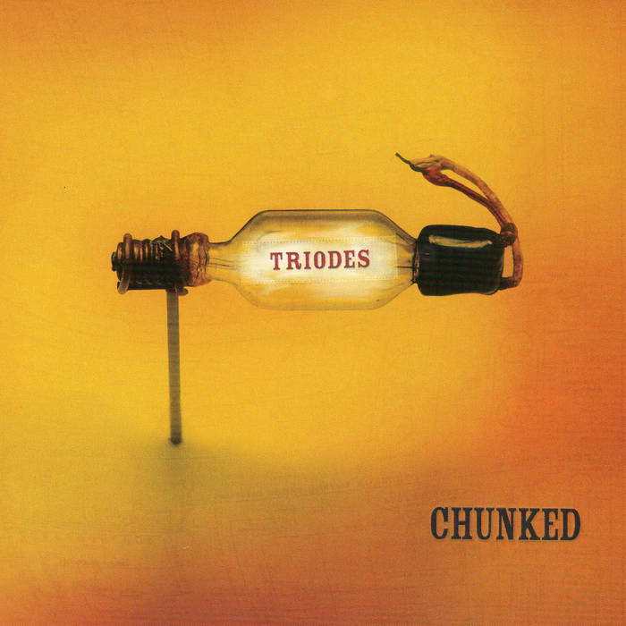 Chunked cover art