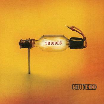 Chunked cover art