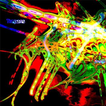 Trepans cover art