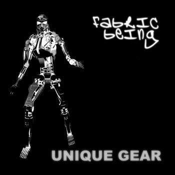 Unique Gear EP cover art