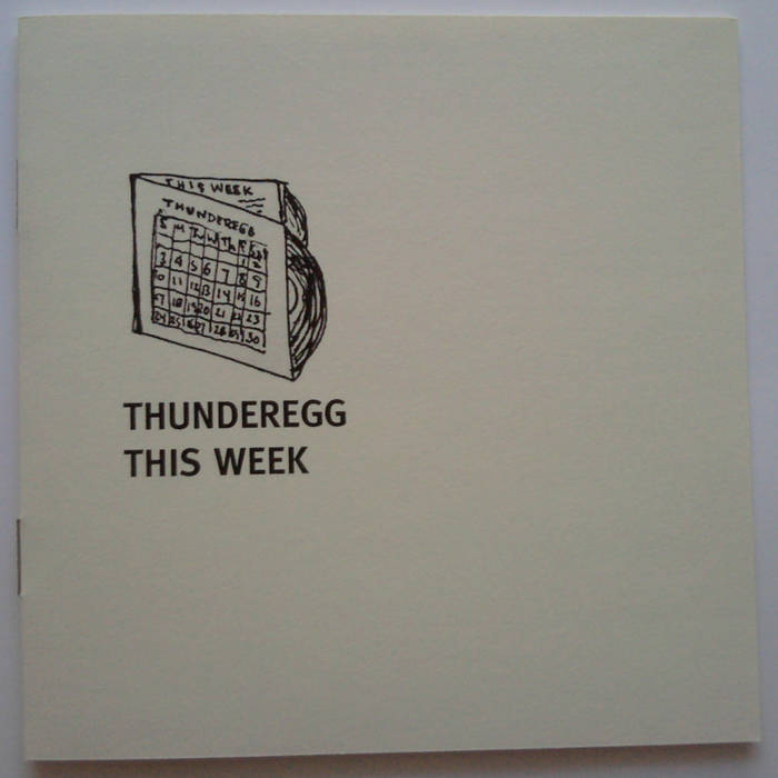 This Week (2007) cover art
