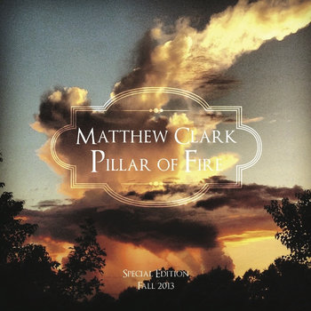 Pillar of Fire cover art