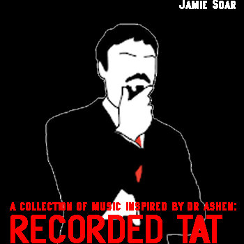 Recorded Tat cover art