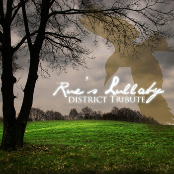 Rue's Lullaby cover art