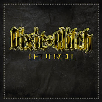 Let It Roll cover art
