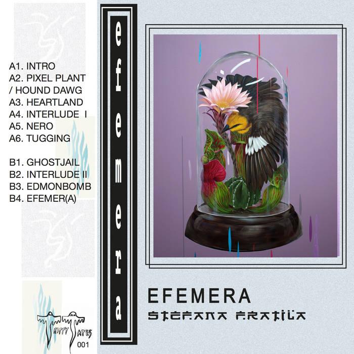 Efemera cover art