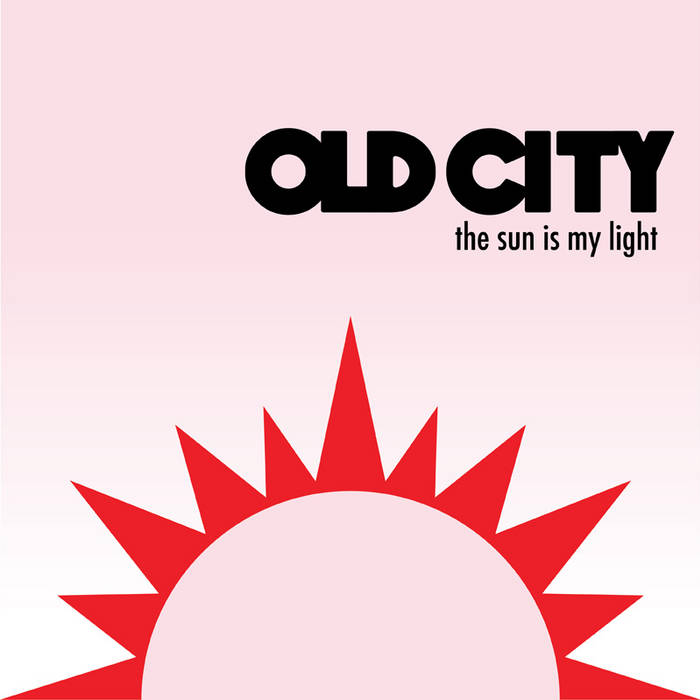 The Sun Is My Light cover art