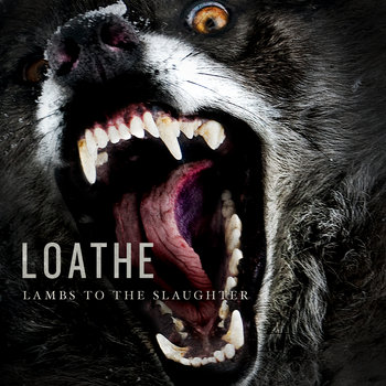 Lambs To The Slaughter cover art