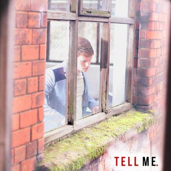 Tell Me cover art