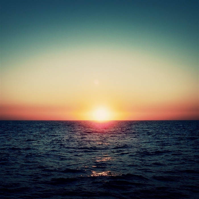 Ocean [Single] cover art