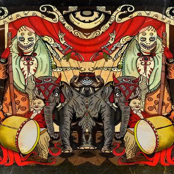 Bleakshow cover art