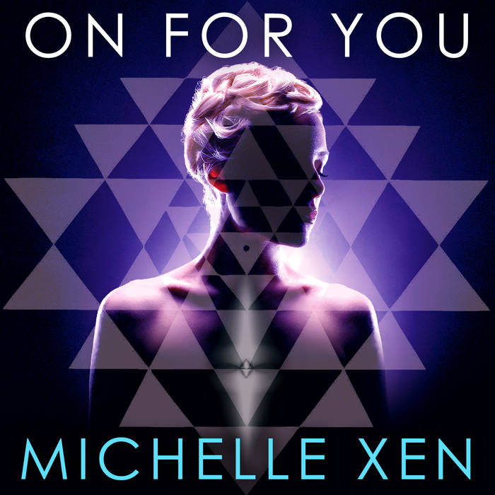On For You EP cover art