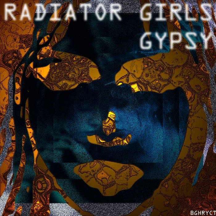 Gypsy cover art