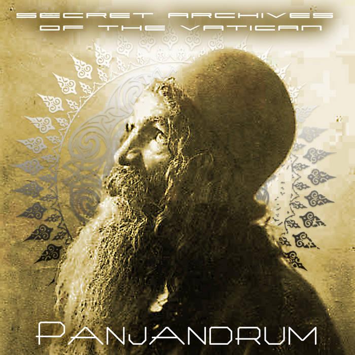 Panjandrum cover art