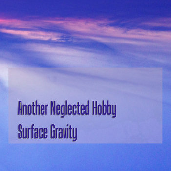 Surface Gravity cover art