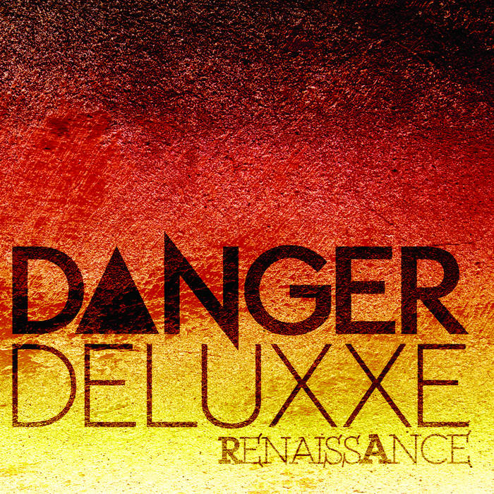 Renaissance cover art