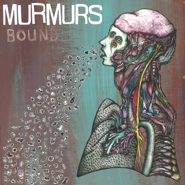Bound cover art