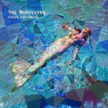 Lucid Lullabies cover art