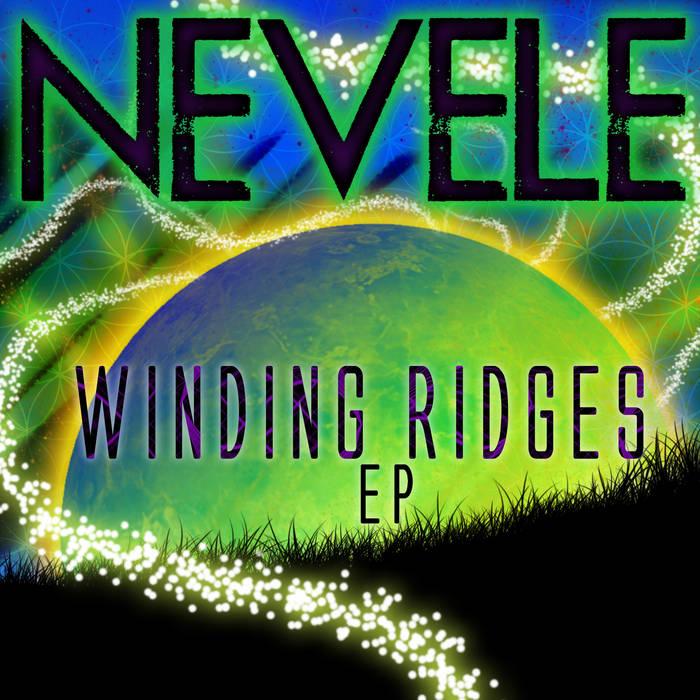 Winding Ridges EP cover art
