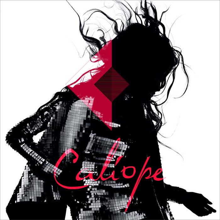 Calíope está muerta cover art