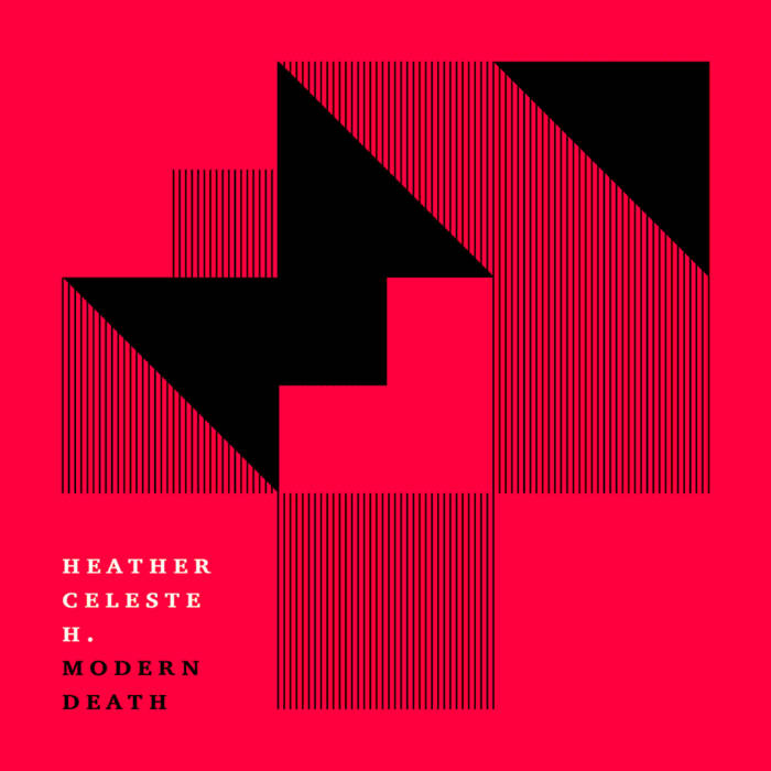Modern Death cover art