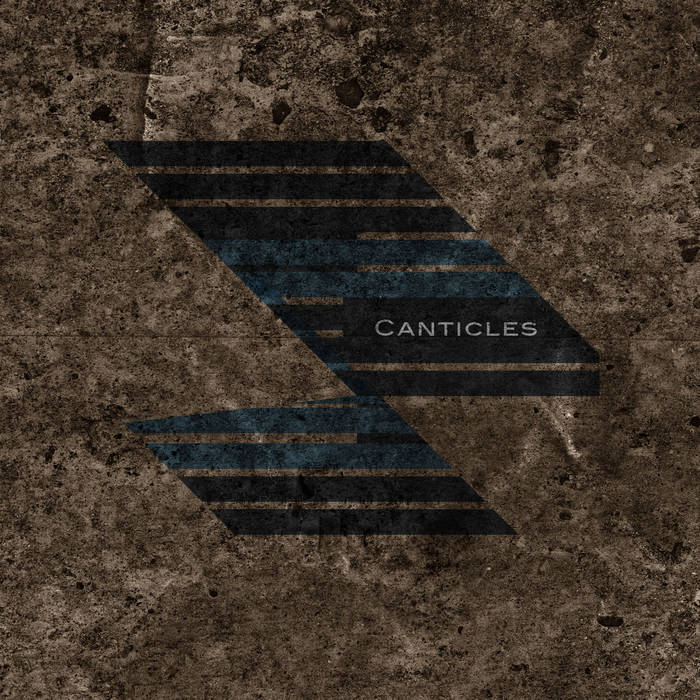 Canticles cover art