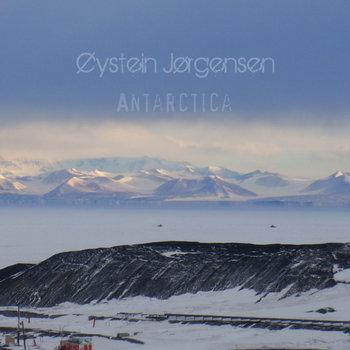 Antarctica cover art