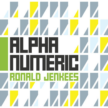 Alpha Numeric cover art
