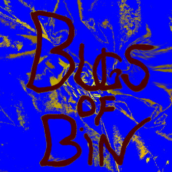 Bugs of Bin cover art